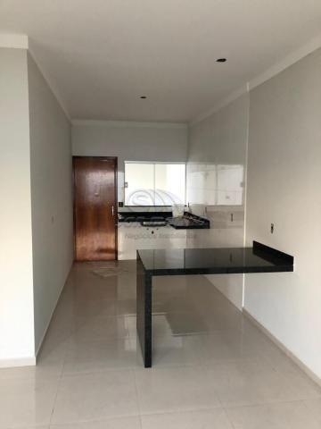 Casa à venda com 2 dormitórios em Planalto verde ii, Jaboticabal cod:V5247 - Foto 5