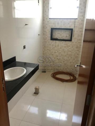 Casa à venda com 2 dormitórios em Planalto verde ii, Jaboticabal cod:V5247 - Foto 3