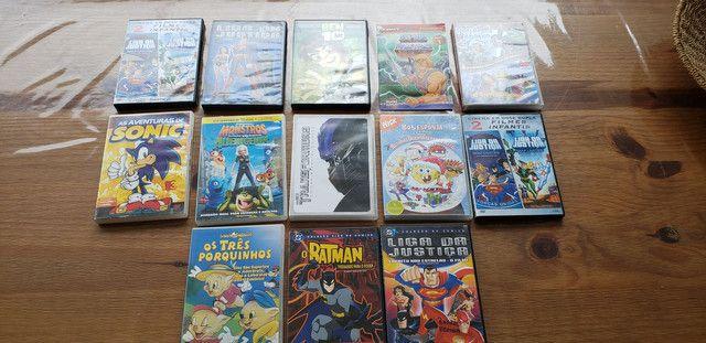 DVDs 5 reais cada - Foto 4