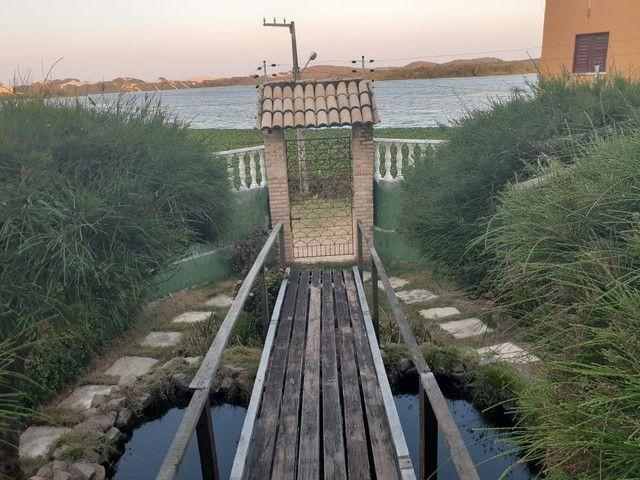 Chácara Retiro dos ventos, investimento, veraneiro, lagoa do catu - Foto 2