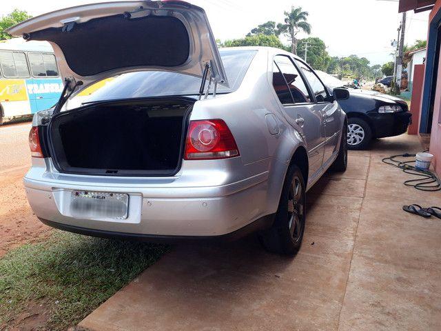 Vendo Volkswagen Bora 2008 - Foto 4