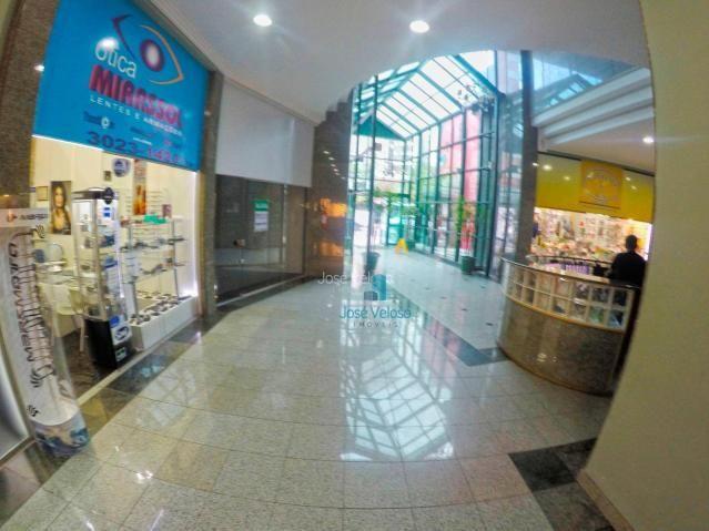ÓTIMA Sala ao lado Shopping Crystal e Curitiba. - Foto 10