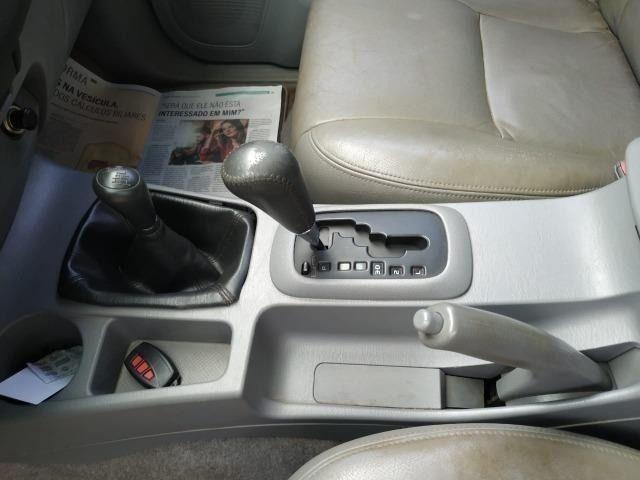 Toyota Hilux SRV 3.0 Diesel Automática 2011 - Foto 4