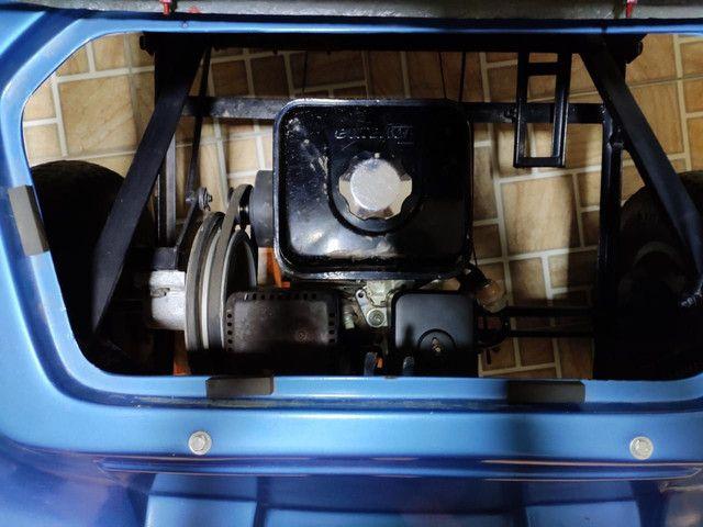 Mini Buggy banheirinha - Foto 4