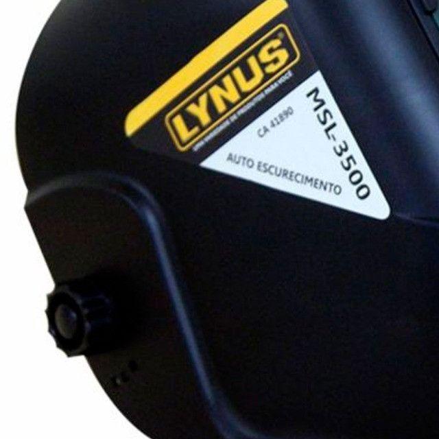 Máscara de Solda Automática MSL-3500 Tonalidade 11 - Foto 3