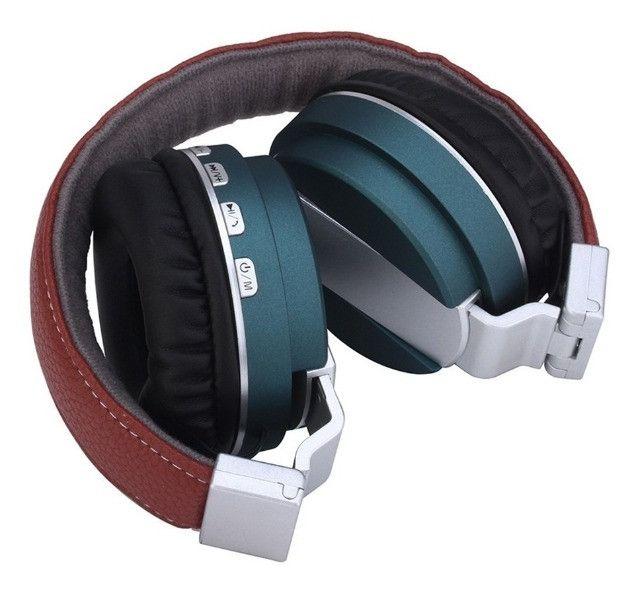 Fone De Ouvido Bluetooth BT008 - Foto 3