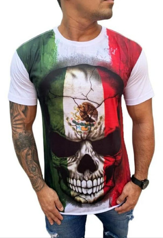 Camisas Longline  - Foto 5