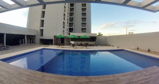 Excelente Flat para temporada em Goiânia - Foto 13