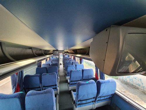 Ônibus Rodoviário Paradiso 1200 G6 Scania K340 - Foto 6