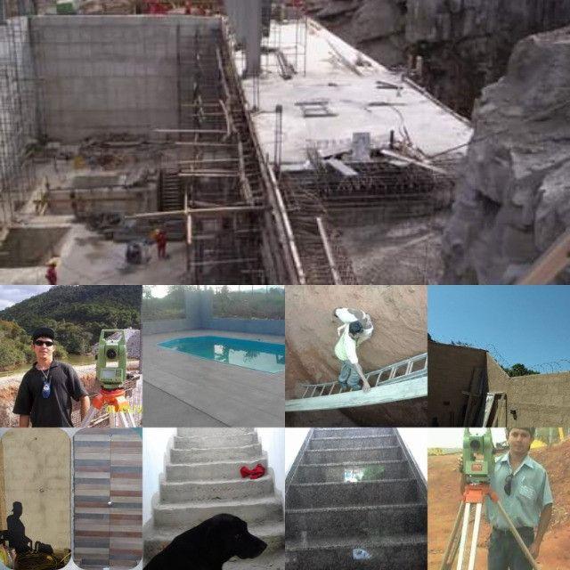 Construção Civil da base ao acabamento - Foto 5