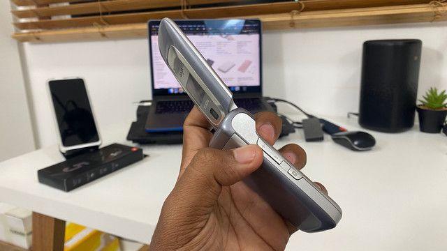 Nokia 6085 Flip para colecionador - Foto 3