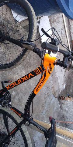 Bike vikingx  - Foto 4