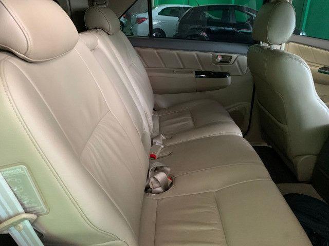 Hilux SW4 SRV 4x4 3.0 Diesel Autom. 2012/2013 - Foto 10