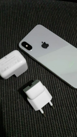 iPhone X  - Foto 3