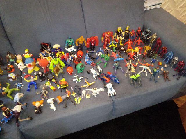 Brinquedos Diversos, vários modelos e tipos. - Foto 5