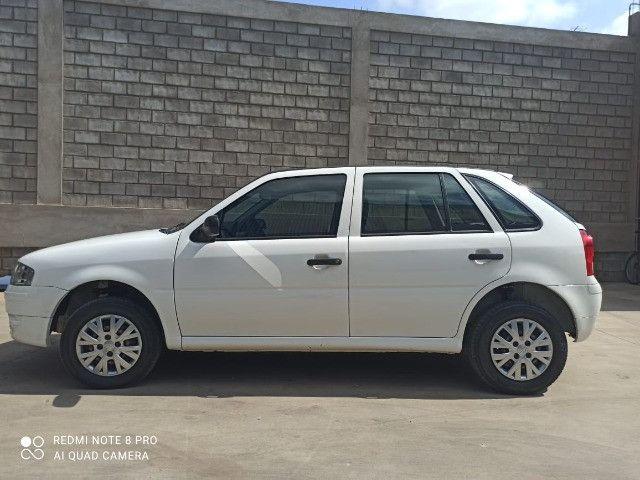 Volkswagen Gol 1.0 - G4 - 2013/2014 - Foto 3