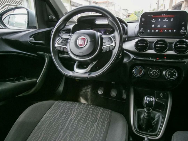 Fiat Argo 2018 R$ 5.000,00 - Foto 5