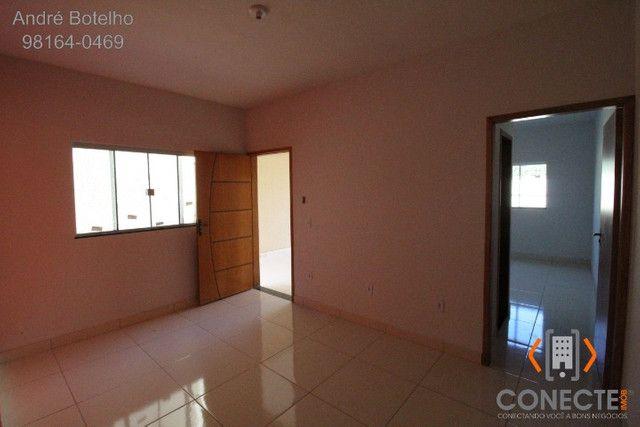 Casa de 2 quartos, sendo 1 suíte na Vila Maria - Aparecida de Goiania - Foto 8