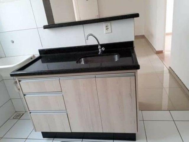 Apartamento à Venda - Cambé - 02 Dormitórios - Foto 9