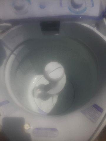 Estou vendendo uma máquina de lavar - Foto 5