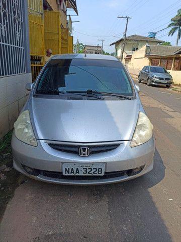 Vendo ou troco Honda fit 08 automático CVT  - Foto 4