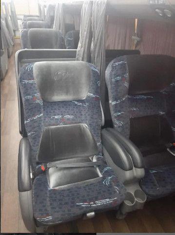 Ônibus Leito Cama Marcop Paradiso 1800 Dd G7 - Foto 3