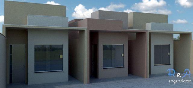 Casa Térrea Tijuca, 2 quartos sendo um suíte - Foto 5