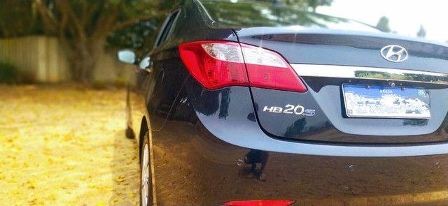 HB20s Hyundai HB20 2015 - Foto 6