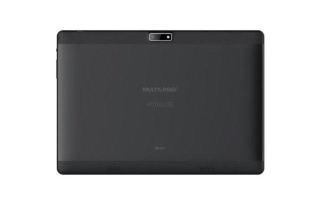 Tablet Multilaser de 10 polegadas  - Foto 3