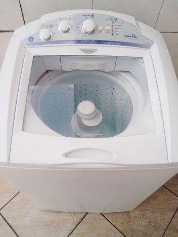 Lavadora Ge entregamos toda revisada - Foto 4