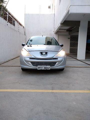 Peugeot 207 1.4 8v 2013 Excelente Estado! - Foto 8