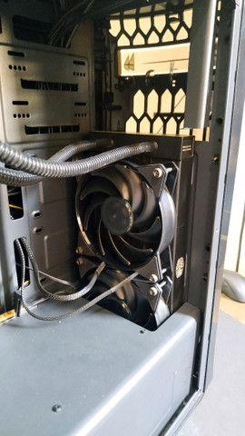 PC Gamer i7 16gb ram ssd 500gb gtx 1050ti 4gb - Foto 4