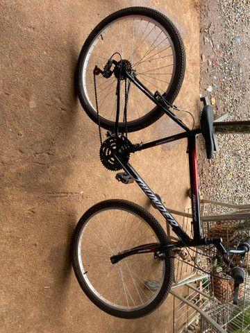 Bicicleta nova 18 Machas  - Foto 2