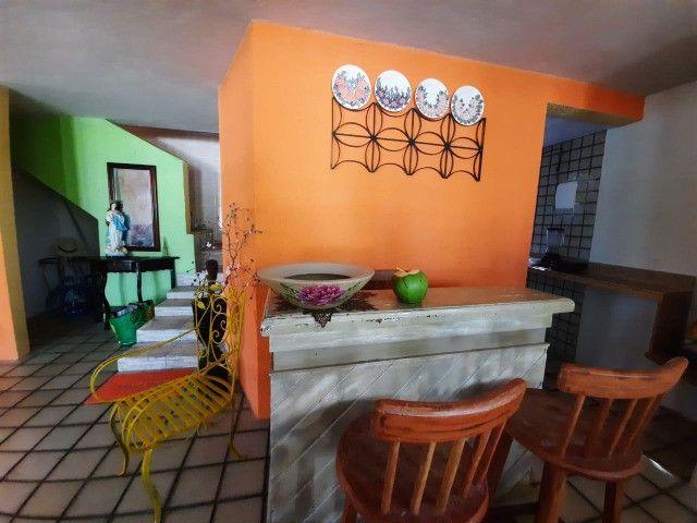 Excelente Casa na Praia do Sossego - Itamaracá - Foto 12