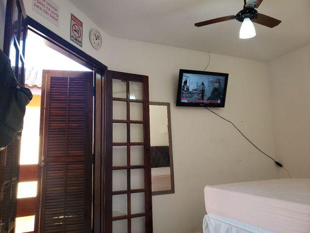Casa de condomínio fechado, na praia da enseada no Guarujá  - Foto 14