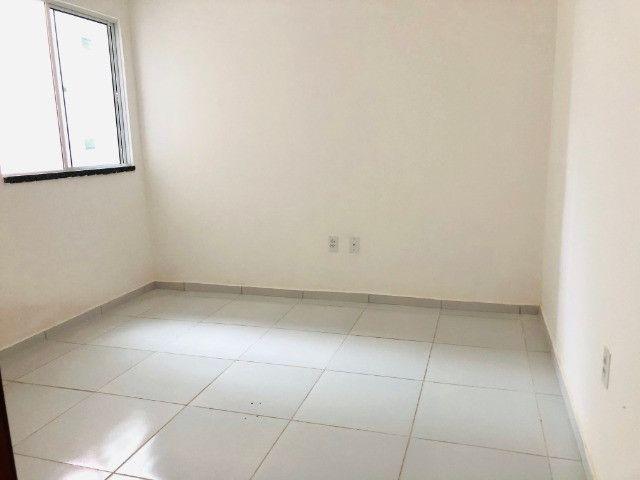 DP casa nova com 2 quartos 2 banheiros a 10 minutos de messejana - Foto 13