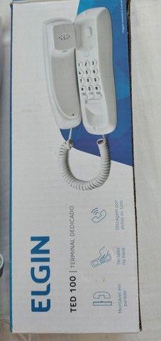 Vende-se Interfone Elgin - Foto 4