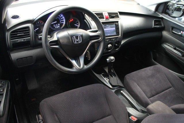 Honda City LX 1.5 CVT (Flex) - Foto 13