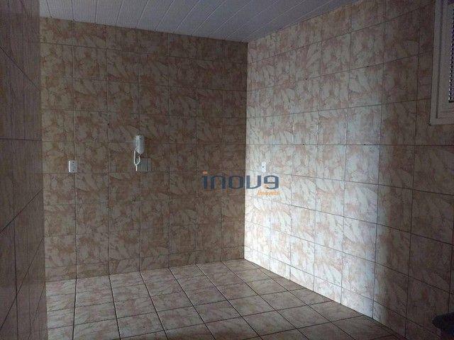 Apartamento com 2 dormitórios para alugar, 73 m² por R$ 750,00/ano - Montese - Fortaleza/C - Foto 6