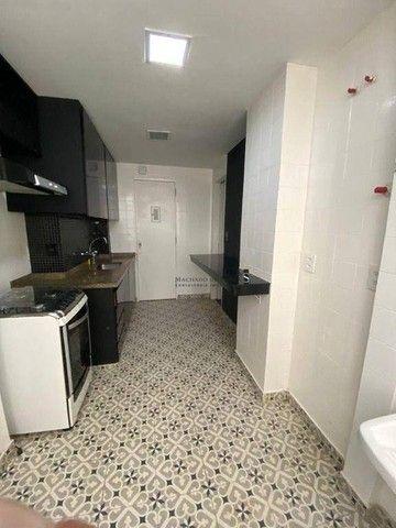 Apartamento para alugar, 85 m² por R$ 4.100,00/mês - Urca - Rio de Janeiro/RJ - Foto 10
