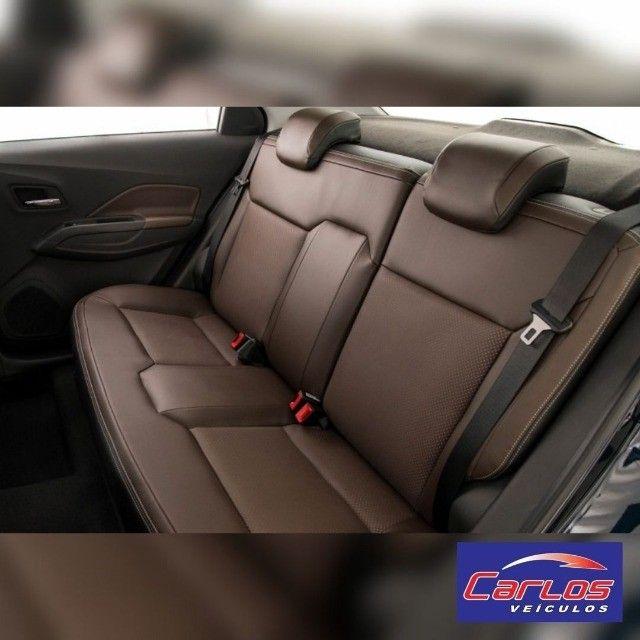 Chevrolet Cobalt 2019 Elite Automático 1.8 - Foto 7