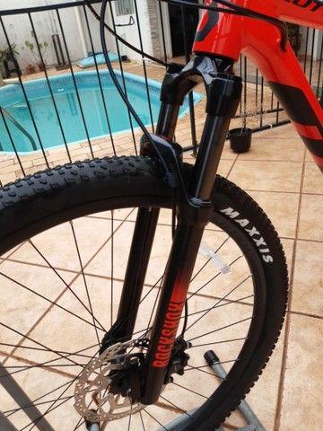Bike scott 970. Q. 19 ano 2021 - Foto 3