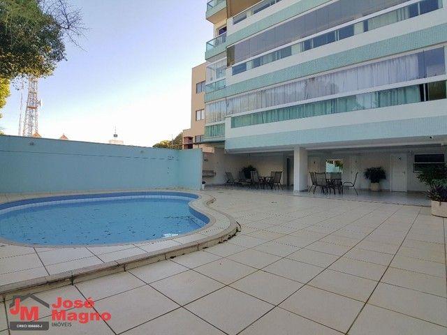 Apartamento com 3 dormitórios para alugar por R$ 2.500,00/mês - Centro - Aracruz/ES - Foto 4