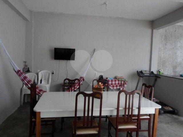 Casa à venda com 5 dormitórios em São gerardo, Fortaleza cod:31-IM320523 - Foto 5