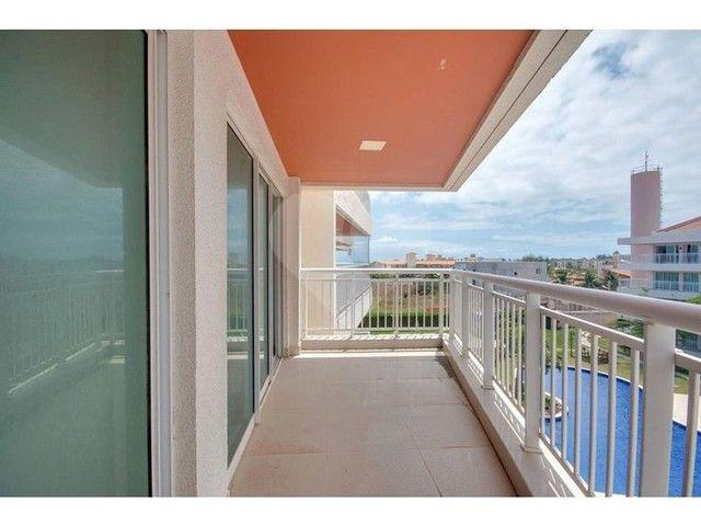 Apartamento à venda com 3 dormitórios em Porto das dunas, Aquiraz cod:31-IM205520 - Foto 17