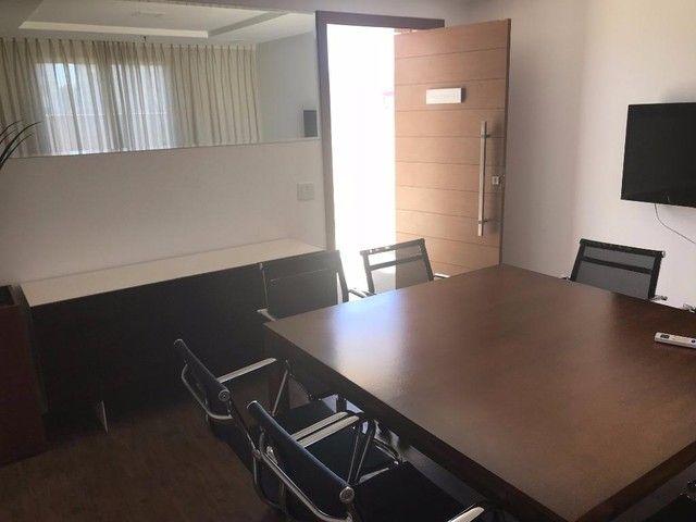 Sala para alugar com vaga. Piso em GRANITO,, 30 m² por R$ 1.200/mês - Icaraí - Niterói/RJ - Foto 14