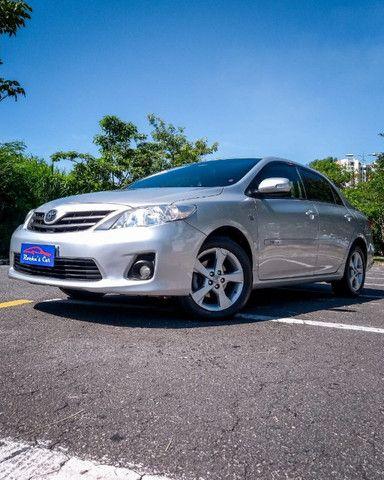 Toyota Corolla - 2013 - Foto 16