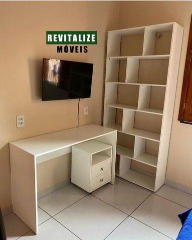 Móveis De MDF instalação e entrega grátis - Foto 2