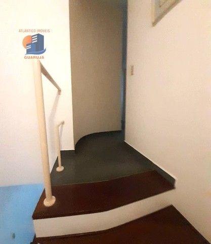 Apartamento à venda com 4 dormitórios em Praia da enseada, Guarujá cod:AI1494 - Foto 14