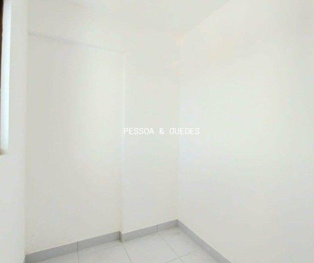 JP - Edf. Ocean Way - Apartamento 3 Quartos 89 m² - Andar Alto - Vista Mar - Foto 5